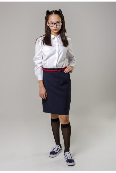 Юбка дев. DU-M5-012